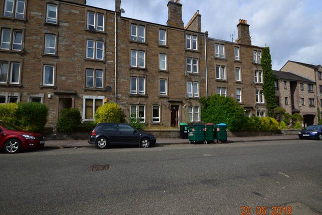 Thumbnail Flat to rent in Scott Street, Dundee