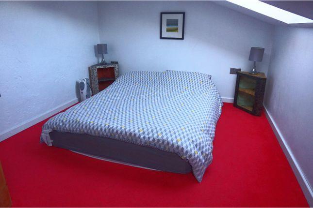 Annexe Bedroom of Commonside, Sheffield S10