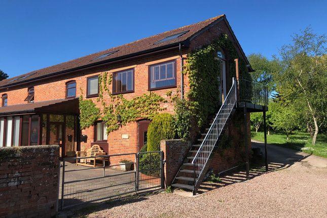Thumbnail Flat to rent in Cutteridge Lane, Whitestone, Exeter, Devon