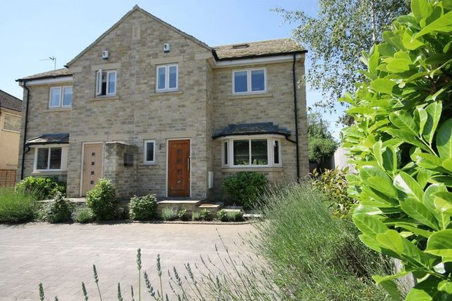 4 bed semi-detached house for sale in Mill Street, Kidlington