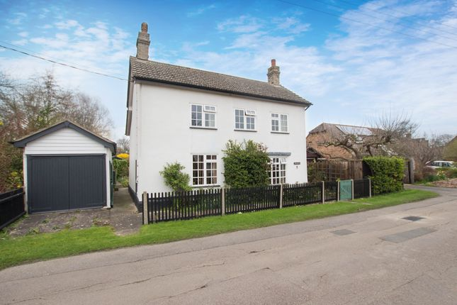 Stocks Lane, Orwell, Royston SG8