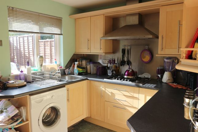 Thumbnail Semi-detached house to rent in Gilmerton Place, Gilmerton, Edinburgh
