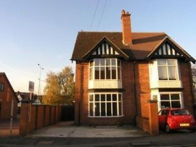 Thumbnail Semi-detached house to rent in Park Road, Coventry