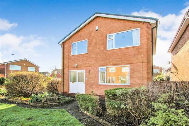 Thumbnail Detached house to rent in St. Stephens Close, Astley, Tyldesley, Manchester