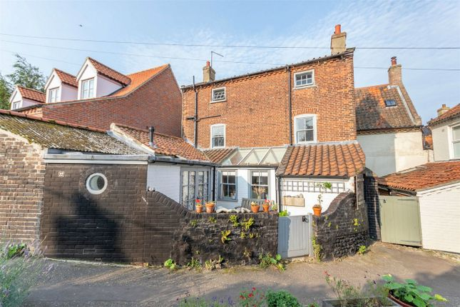 Thumbnail Detached house for sale in Jolly Sailor Yard, Wells-Next-The-Sea