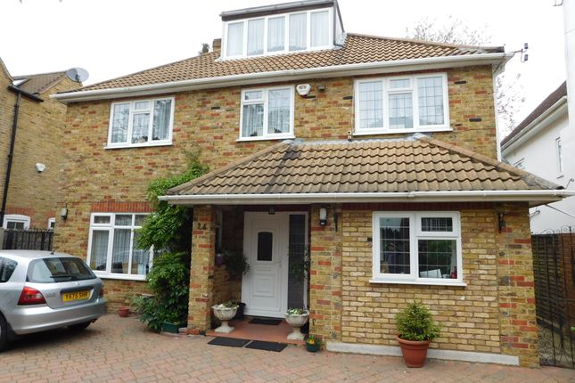 Thumbnail Detached house for sale in Sweetcroft Lane, Hillingdon