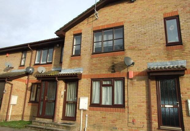 Flat to rent in Clock Tower Mews, Snodland