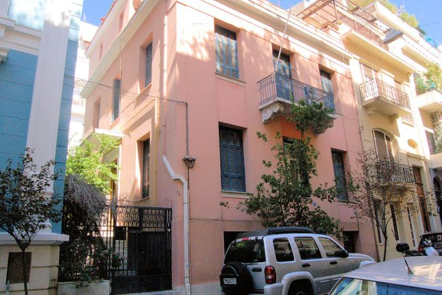 Thumbnail Detached house for sale in Mansion In Kolonaki, Athens, Central Athens, Attica, Greece