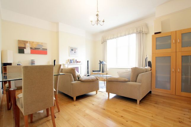 Thumbnail Triplex to rent in Rusholme Road, Putney