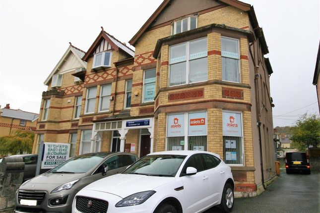 Thumbnail Commercial property for sale in Princes Drive, Rhos On Sea, Colwyn Bay