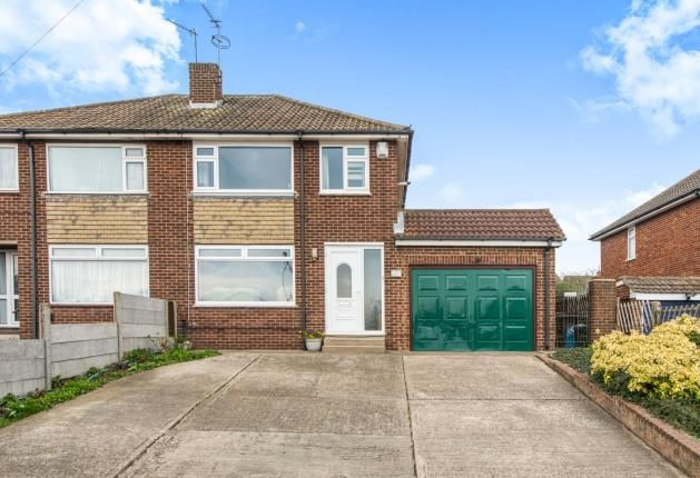 Thumbnail Semi-detached house for sale in Frindsbury Hill, Rochester, Kent, .