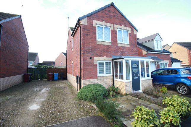 Thumbnail Semi-detached house for sale in Hillside Avenue, Liverpool, Merseyside
