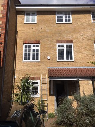 Thumbnail Property for sale in Worcester Drive, London