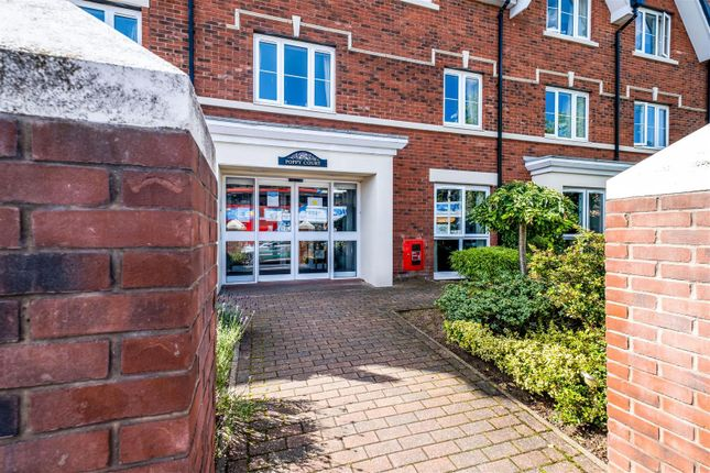 Thumbnail Flat for sale in Poppy Court, Jockey Road, Sutton Coldfield