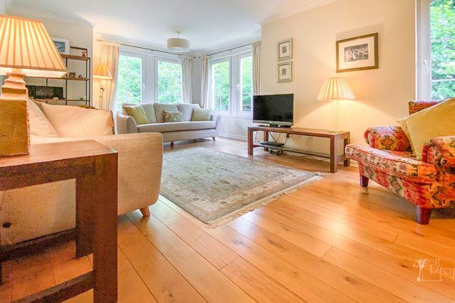 Living Room. of Fairyknowe Court, Bothwell G71