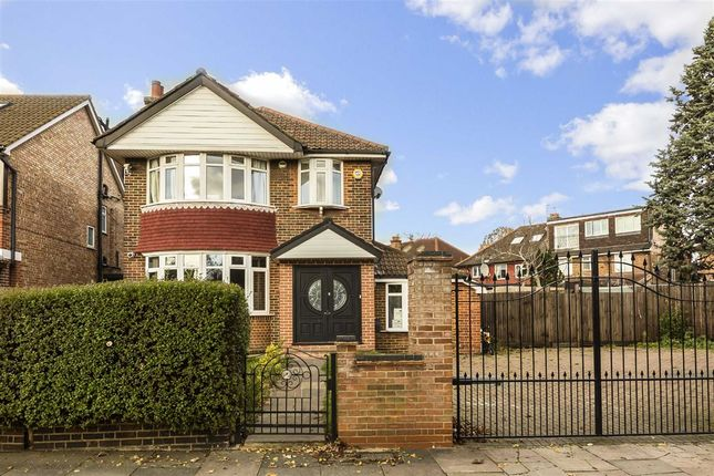 Thumbnail Detached house to rent in Friary Road, London