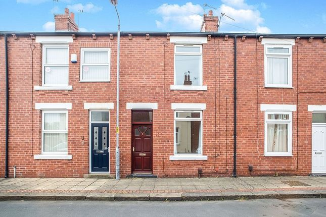 Thumbnail Terraced house to rent in Hope Street West, Castleford