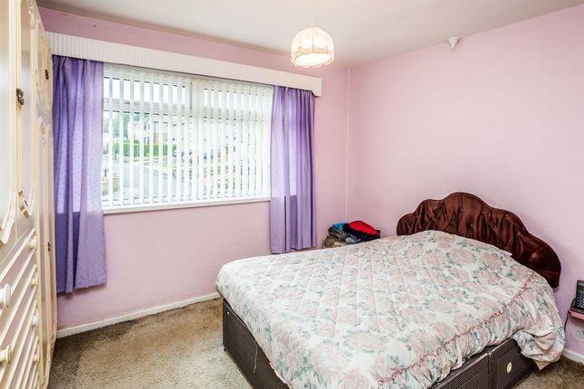 Bedroom One of Groveway, Bolton Outlanes, Bradford BD2