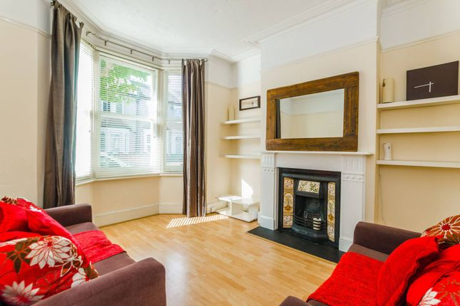 Thumbnail Flat to rent in Bolton Road, Stratford, London