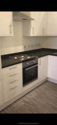 Thumbnail Flat to rent in Newport Street, Bolton