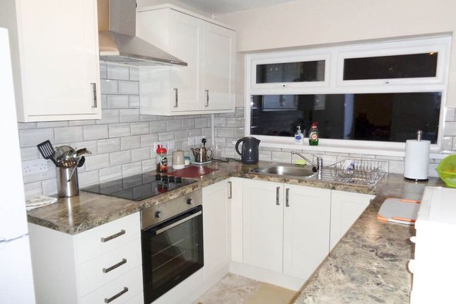 Thumbnail Semi-detached bungalow for sale in Princess Louise Road, Llwynypia, Tonypandy