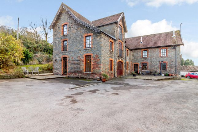 Thumbnail Flat for sale in Caswell Lane, Clapton In Gordano, North Somerset