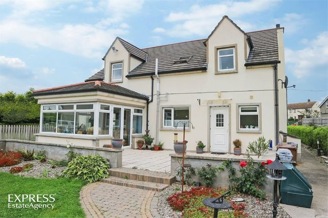 Thumbnail Detached house for sale in Blackstaff Road, Kircubbin, Newtownards, County Down