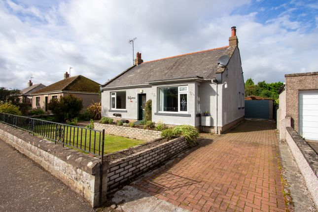 2 bed detached bungalow for sale in Caird Avenue, Montrose DD10