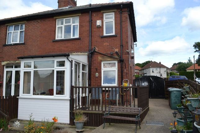 Semi-detached house for sale in Bronte Old Road, Thornton, Bradford