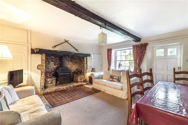 Terraced house for sale in The Manor, Kingcombe Road, Toller Porcorum, Dorchester