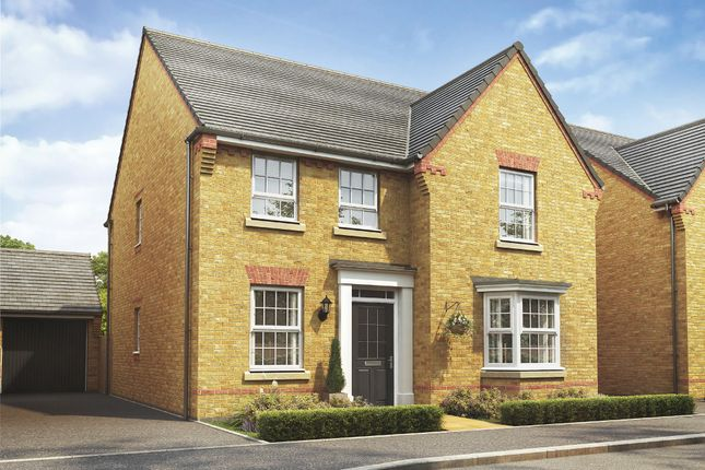 """Thumbnail Detached house for sale in """"Holden"""" at Holt Road, Horsford, Norwich"""