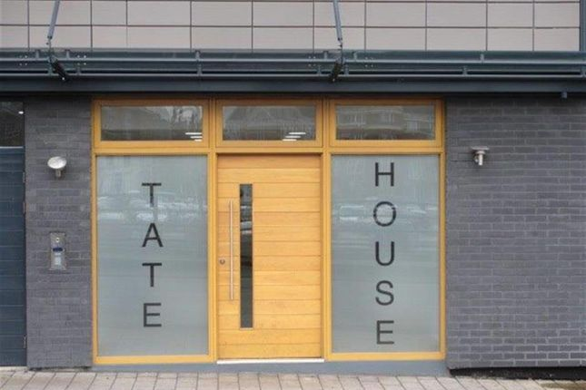 Thumbnail Flat for sale in Tate House, New York Road, Leeds