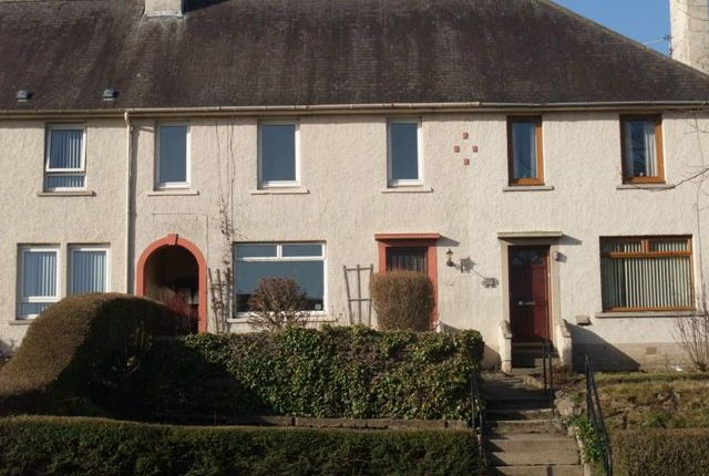 Thumbnail Terraced house to rent in Hendry Road, Kirkcaldy, Fife