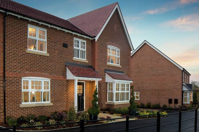 """Thumbnail Detached house for sale in """"The Farringdon"""" at Campden Road, Shipston-On-Stour"""
