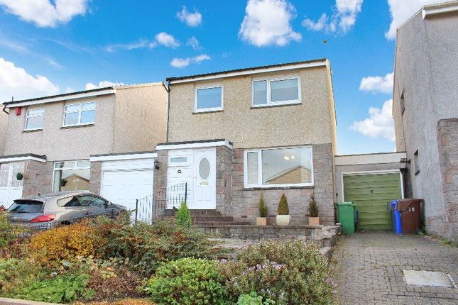 4 bed detached house for sale in Braemar Avenue, Dunblane, Dunblane