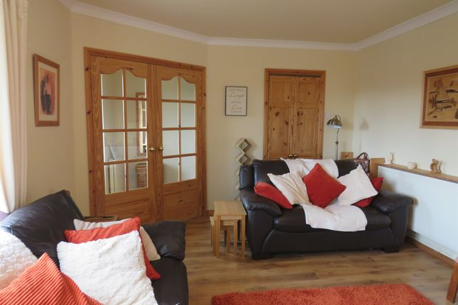Thumbnail Semi-detached house for sale in Heol Derw, Hengoed