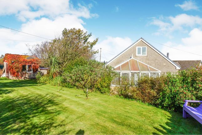 Thumbnail Detached bungalow for sale in Woodbine Lane, Newton In Furness, Barrow-In-Furness