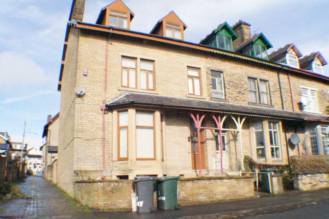 Thumbnail End terrace house for sale in Farcliffe Terrace, Bradford