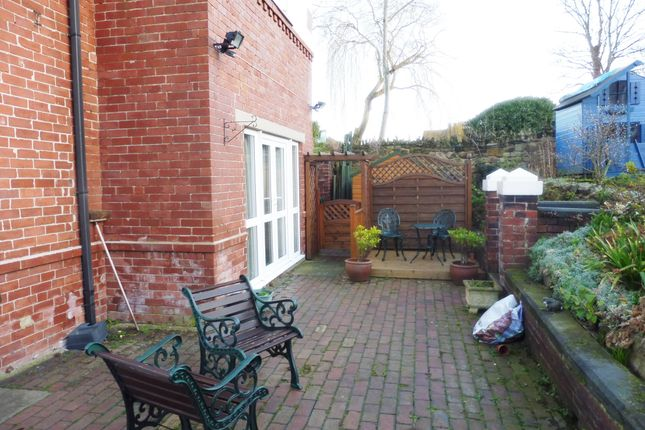 Patio of Margaret Road, Wombwell S73