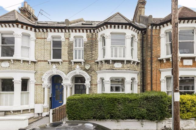 Thumbnail Property for sale in Thirsk Road, London
