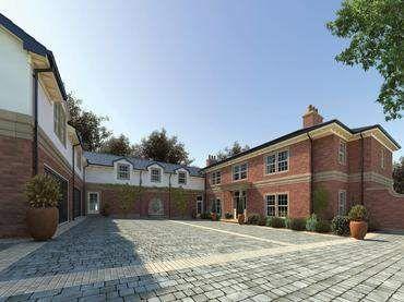 Thumbnail Detached house for sale in Ballanard Woods, Douglas