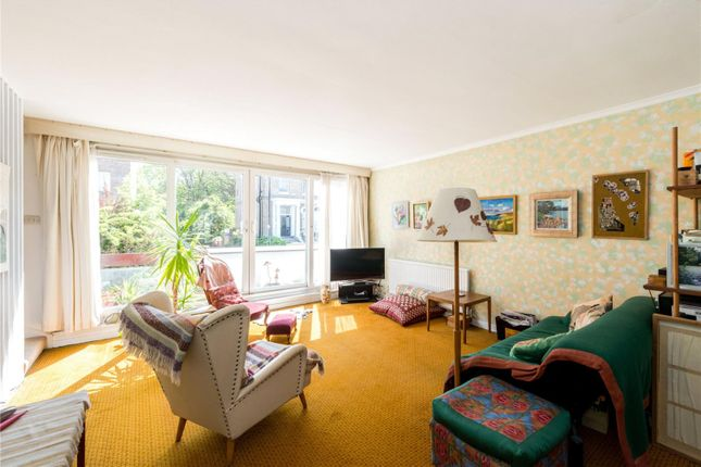 Thumbnail Terraced house for sale in King Henrys Road, London