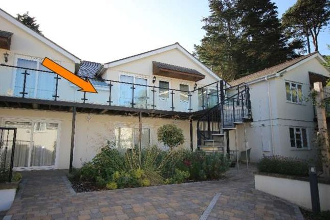 Thumbnail Terraced house for sale in Bolt Head, Salcombe