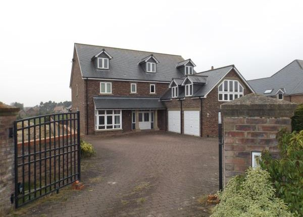 Thumbnail Detached house for sale in 7 Wynyard Woods, Wynyard, Billingham, Cleveland