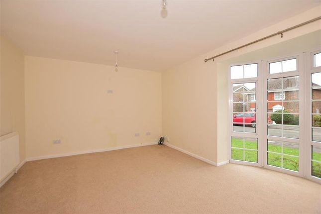 Thumbnail Semi-detached house for sale in St. Johns Way, Rochester, Kent