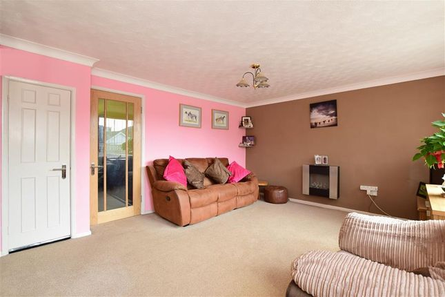 Thumbnail End terrace house for sale in Mile Oak Road, Portslade, Brighton, East Sussex