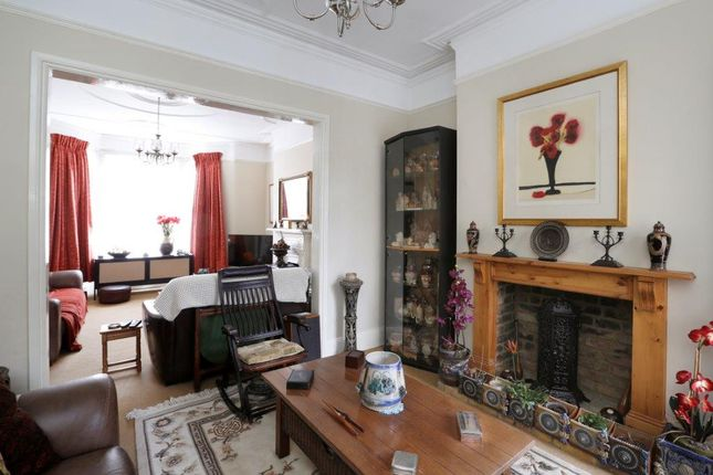 5 bed end terrace house for sale in Sainfoin Road, London