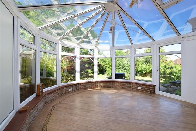 Conservatory of Green Curve, Banstead, Surrey SM7