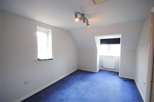 Bedroom Four of Royce Grove, Leavesden, Watford WD25