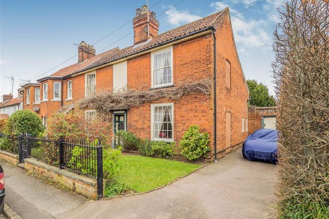 Thumbnail Property for sale in Bure Way, Aylsham, Norwich
